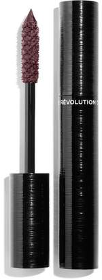 Chanel Extreme Volume Mascara. 3D-Printed Brush - Colour Deep Eros