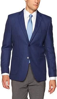 Greg Norman Men's Texture Blazer