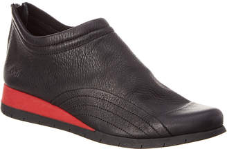 Arche Sithey Leather Wedge