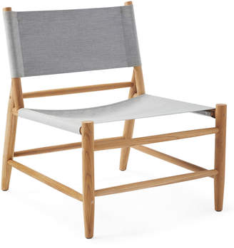 Serena & Lily Pier Lounge Chair
