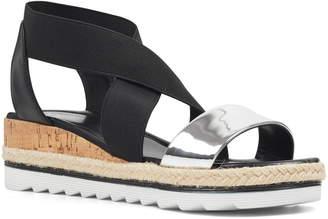8ed81fcc19 Sporty Platform Sandals - ShopStyle