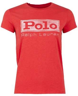 Polo Ralph Lauren Polo Short Sleeved T-shirt