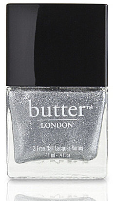 Butter London Sylver Brydel Nail Lacquer