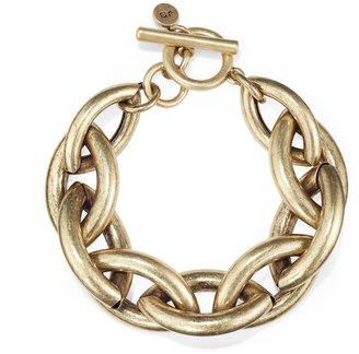 Sloane Bracelet - Chunky Links $95 thestylecure.com