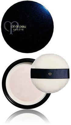 Clé de Peau Beauté Women's Translucent Loose Powder $105 thestylecure.com