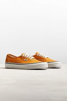 Vans Anaheim Factory Authentic 44 DX Sneaker