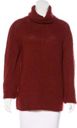Brochu Walker Wool Turtleneck Sweater w/ Tags