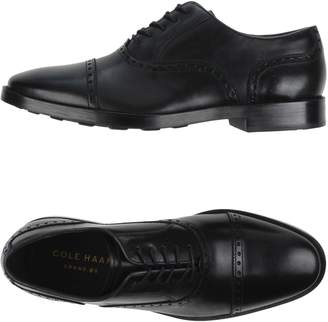 Cole Haan Lace-up shoes - Item 11302034