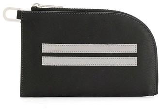 Rick Owens travel wallet
