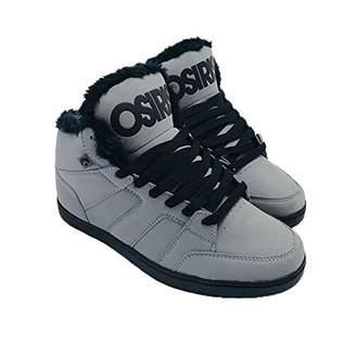 Osiris Men's Convoy Mid SHR Skate Shoe