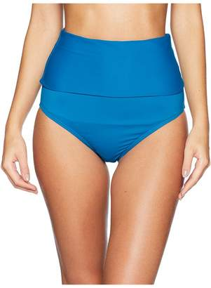LaBlanca La Blanca Modern Muse Convertible High-Waist Bottom Women's Swimwear