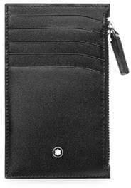 Montblanc Meisterstuck Pocket 5cc With Zip