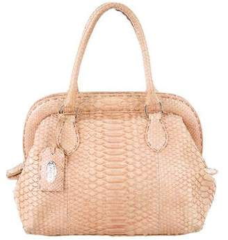 Fendi Python Selleria Adele Bag