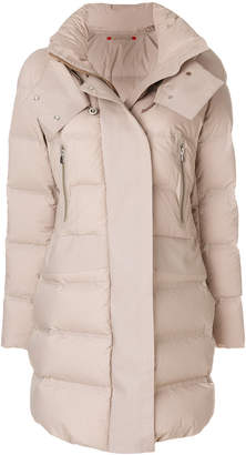 Peuterey mid-length puffer jacket