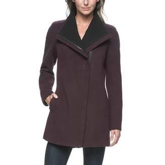 Andrew Marc Wing Collar Ladies' Jacket,