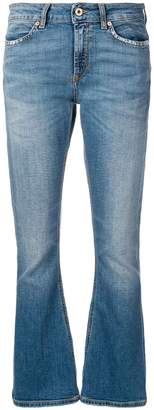 Dondup slim-fit flared jeans