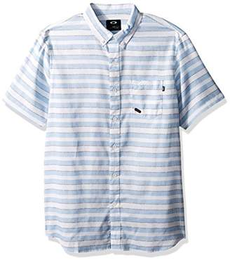 Oakley Men's Choice Woven Shirt
