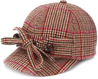 2624db18a Miu Miu Hats For Women - ShopStyle Canada