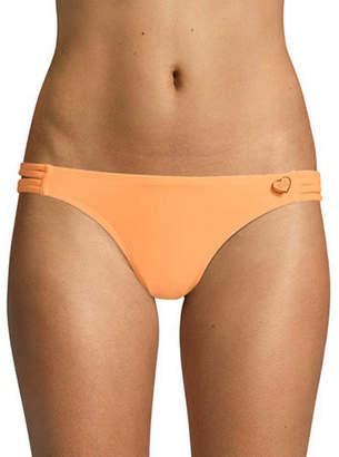 Body Glove Flirty Surf Rider Mid-Rise Bikini Bottom