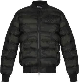 SikSilk Jackets
