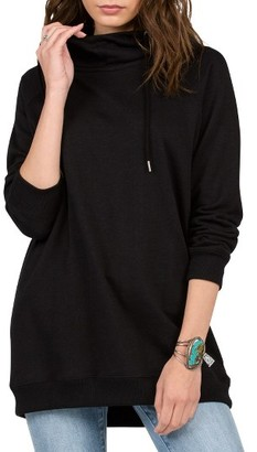 Women's Volcom Lived In Pullover $55 thestylecure.com