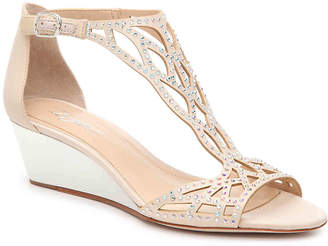 Vince Camuto Imagine Jalen Wedge Sandal - Women's