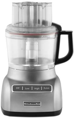 KitchenAid 9 Cup Food Processor with ExactSlice System