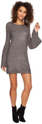 Kensie Warm Touch Sweater Dress KSDK8191 Women's Dress