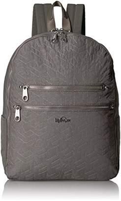 Kipling Tina Quilted Laptop Backpack Backpack
