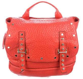 Rebecca Minkoff Studded Leather Satchel
