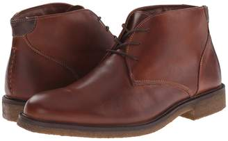 Johnston & Murphy Copeland Casual Chukka Boot Men's Lace-up Boots