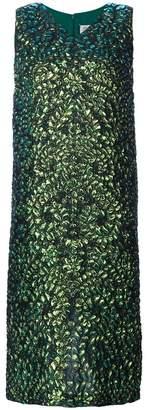Maison Margiela lizard print dress