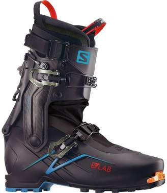Salomon S/Lab X-Alp Ski Boot - Men's