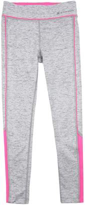 Mayoral Junior Girl's Sport Leggings with Side Stripes, Sizes 8-18