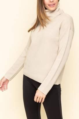 Mystree Turtle Neck Sweater