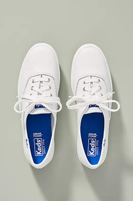 a5f6a881e0f6b Keds Triple Kick Leather Sneakers
