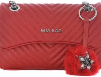 Mia Bag Quilted Shoulder Bag