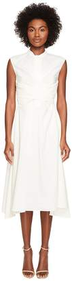 Belstaff Carissa Poplin Twist Front Dress Women's Dress