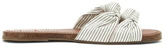 Shiri Sandal $88.95 thestylecure.com