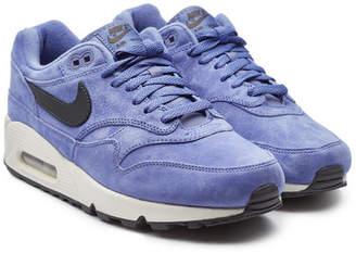 Nike 90/1 Suede Sneakers