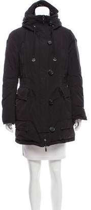 Moncler Gam Down Coat