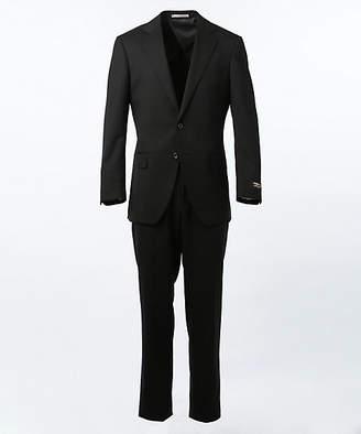 gotairiku (五大陸) - [五大陸] リクルート/フレッシャーズスーツ ツイル(ブラック)(SRGOKM0191)
