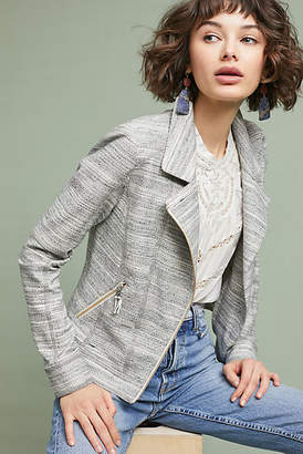 Moto Cartonnier Caitlin Knit Jacket