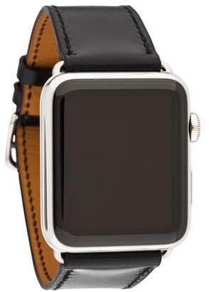 Hermes x Apple Series 1 Watch