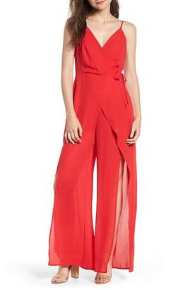 Leith Strappy Jumpsuit