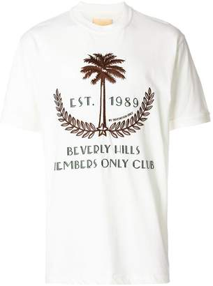 Ih Nom Uh Nit Beverly Hills T-shirt