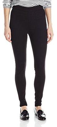 Cheap Monday Women's High Waist Spray Skinny Side Zip Jeans