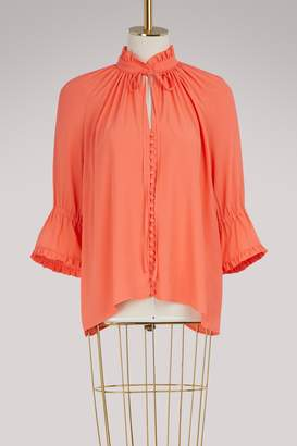 Paul & Joe Brissac blouse