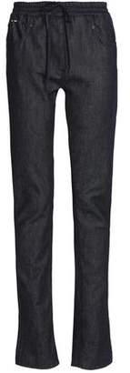 DKNY Denim Track Pants