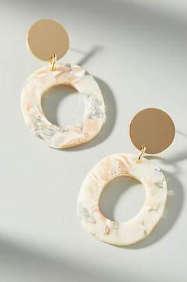 Amber Sceats Jaffa Hoop Earrings